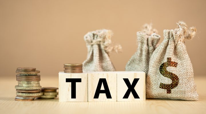 Why You Need Year – Round Tax Planning…
