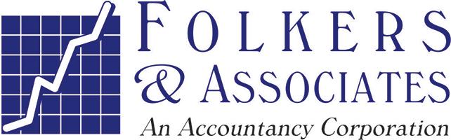 Folkers & Associates, CPAs Logo